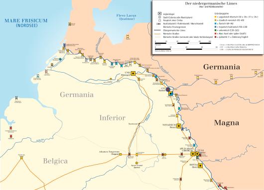 הלימס הגרמני --- ויקיפדיה