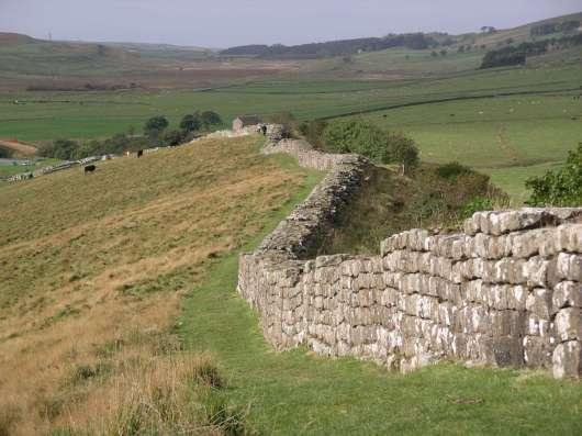 חומת הדריאנוס 2 --- ויקיפדיה