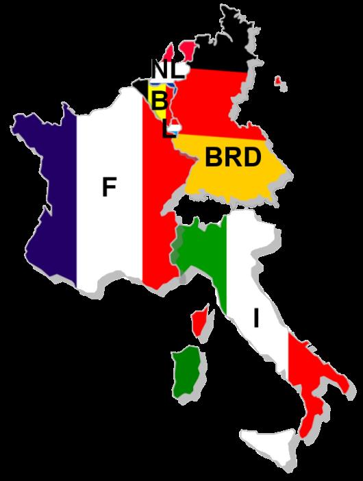 מפת קהילת הפחם והפלדה - ויקיפדיה